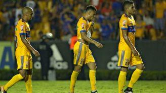 Tigres lamenta derrota contra Zacatepec en Copa MX