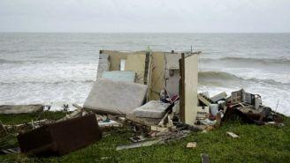 Afectaciones del Huracán María en Puerto Rico