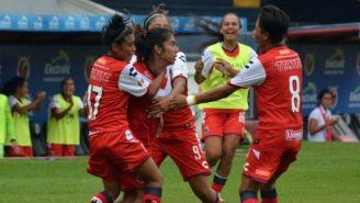 Veracruz celebra su anotación