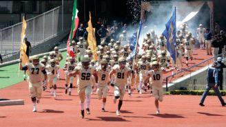 Pumas CU hace su gran entrada el Olímpico Universitario