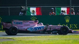 México vive la fiesta del deporte motor