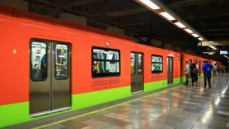 Sistema de Transporte Colectivo Metro