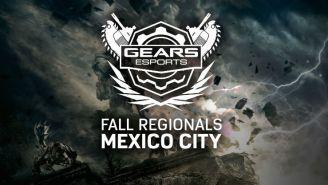 Banner de Gears Esports Fall Regionals de Gamelta