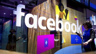 Conferencia anual de Facebbok