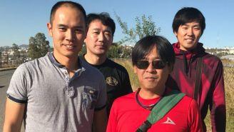 Japonenes, presentes en La Corregidora para el Gallos-Pumas