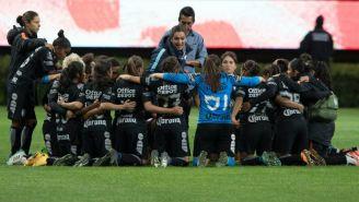 Pachuca se reúne tras la derrota frente a Chivas
