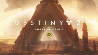 Curse of Osiris, la primera expansión de Destiny 2