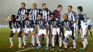 Rayados, previo al juego de Ida frente a Tigres