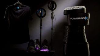 Powerade evoluciona la hidratación para los atletas