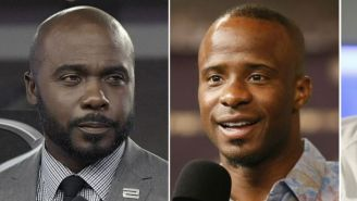 Ike Taylor, Marshall Faulk y Heath Evans, comentaristas suspendidos por NFL Network