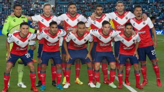 Once de Veracruz en el Apertura 2017
