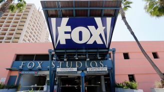 Estudios de 21st Century Fox