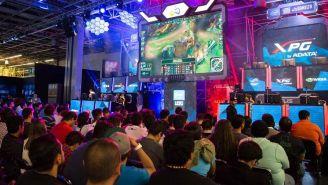 Los torneos en Campus Party se vivieron de forma intensa en Guadalajara