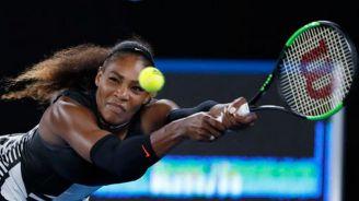 Serena Williams disputa un torneo en 2016