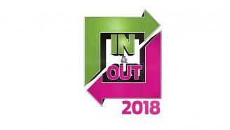 Logo de los más 'in' de 2018