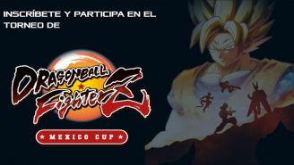 El torneo oficial de Dragon Ball FighterZ en México da la oportunidad de asistir al EVO 2018