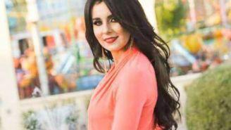 Patricia Azcagorta, aspirante a la alcaldía de Caborca, Sonora
