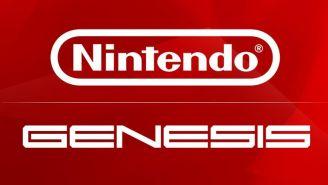 Nintendo se convirtió en aliado oficial para este evento