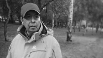 Juan, fundador de Juanson Running