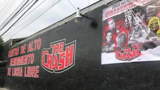 The Crash presenta Centro de Alto Rendimiento