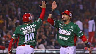Jugadores de México en la Serie del Caribe 2018