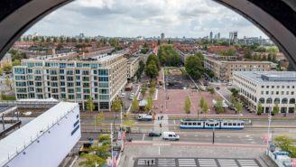 Plaza Stadionplein llevará el nombre de Johan Cruijffplein