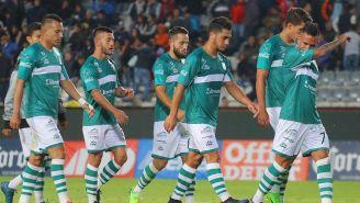 Jugadores de Zacatepec se lamentan tras una derrota