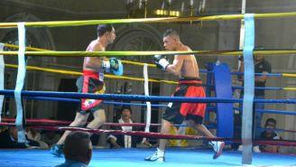 Yeison Cohen y Hugo Berrío se ven las caras en pelea pactada a ocho asaltos