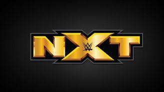Logotipo de la marca WWE NXT