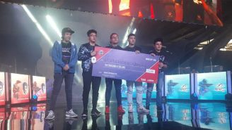 Psychotic Gaming, sostiene el premio del Halo World Championship