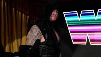 Undertaker en Monday Night RAW