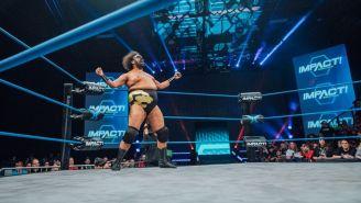 Kongo Kong en Impact Wrestling