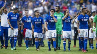 Cruz Azul agradece a la afición su apoyo