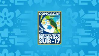 Logo del Campeonato Femenino Sub17 Nicaragua 2018