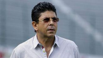 Fidel Kuri Grajales, dueño de los Tiburones Rojos de Veracruz