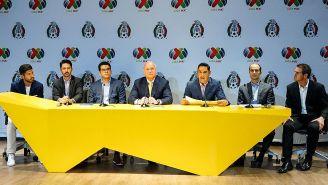 AMF anuncia fin del Pacto de caballeros