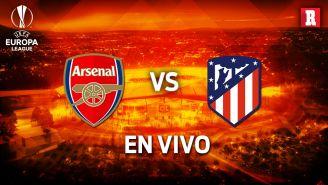 EN VIVO y EN DIRECTO: Arsenal vs Atlético de Madrid
