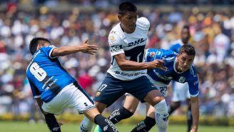 Gallardo intenta dejar en el camino a defensores de Querétaro