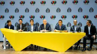 Jugadores e integrantes de la FMF llegan a un acuerdo