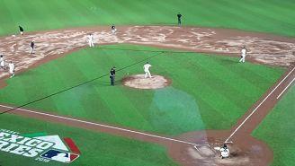 Dodgers y Padres se enfrentan el la Sultana del Norte