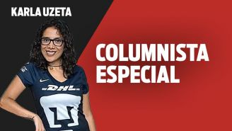 Karla Uzeta explica el tema Nico Castillo