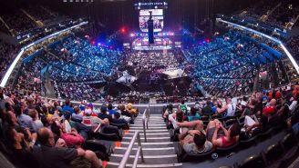 La arena de los Brooklyn Nets vibrará con la Final de Overwatch League