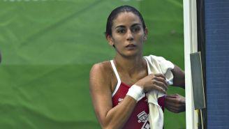 Paola Espinosa, en los Juegos Olímpicos de Río 2016