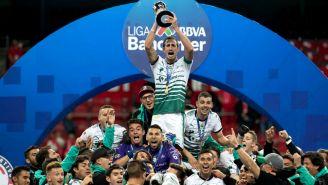 Izquierdos levanta el título del Clausura 2018