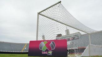 Cartel de Liga MX Femenil se expone en el Luis Pirata Fuente