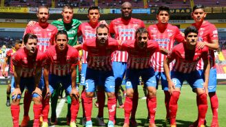Atlético San Luis previo a encuentro del Ascenso MX