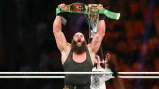 Braun Strowman se convierte en ganador del Greatest Royal Rumble