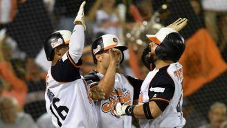 Tigres festeja victoria sobre Diablos en Quintana Roo