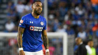 Velázquez se lamenta tras fallar en encuentro de Cruz Azul