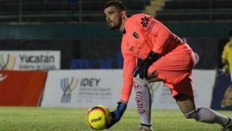 Gudiño disputa un duelo con Venados en el Ascenso MX